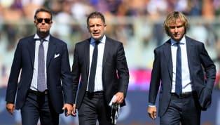 La Juventus prosegue senza sosta la marcia di avvicinamento alla ripresa della stagione mentre i dirigenti proseguono senza sosta la caccia ai rinforzi in...
