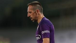 Quella di ieri è una giornata che Franck Ribery non dimenticherà tanto facilmente. Il campione della Fiorentina ha riportato un infortunio alla cavigilia nel...