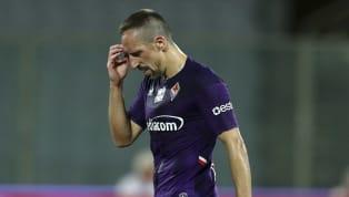 En rentrant de son match joué sur le terrain de Parme, Franck Ribéry a découvert un triste décor chez lui à Florence. L'ancien joueur du Bayern Munich a subi...
