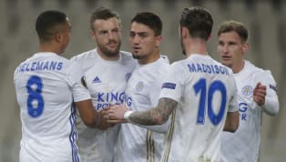Leicester made it two wins from two games in the Europa League on Thursday night, securing a 2-1 victory over AEK Athens thanks to goals from Jamie Vardy and...