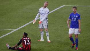 As days at the office go, Leicester had a bit of a mixed one against Bournemouth on Sunday. Everything was going smoothly for Brendan Rodgers' side in the...