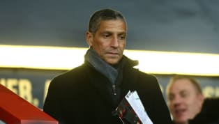Nottingham Forest have confirmed the sacking of head coach Sabri Lamouchi, immediately replacing him with former Brighton boss Chris Hughton. The club's...