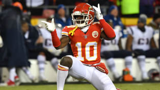 The best way to deal with a player accused of domestic violence is similar to what the Kansas City Chiefs did with Kareem Hunt. Be swift, harsh and proactive....