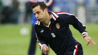 Une seconde, un souffle, une image et une blessure qui a probablement changé le cours de la finale de la Ligue des Champions en 2004 entre l'AS Monaco et le...