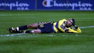 Chi ha vissuto l'epoca del dominio della Serie A non può non ricordarsi del brasiliano con le maglie di Udinese e Parma. I più giovani forse lo ricordano...
