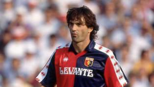 Sono trascorsi esattamente 18 anni dalla scomparsa di Gianluca Signorini, storico capitano del Genoa e tra i liberi più forti d'Italia. La sua storia, in...