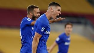 L'Inter continua a studiare il mercato in cerca di rinforzi ideali per puntellare la rosa di Antonio Conte della prossima stagione. Secondo l'edizione odierna...