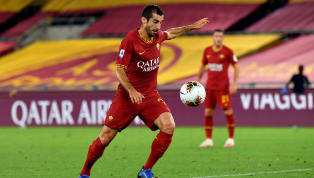 Arsenal have confirmed that midfielder Henrikh Mkhitaryan has terminated his contract at the Emirates and joined Roma on a permanent deal. Mkhitaryan spent...