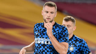 Tottenham are in 'formal discussions' over the signing of Inter centre-back Milan Skriniar. SHOP TOTTENHAM: Get the latest gear straight from Nike! The...