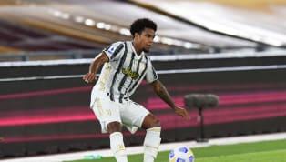 Pada pekan lalu, Weston McKennie menyusul rekannya di Juventus yaitu megabintang, Cristiano Ronaldo untuk melakukan isolasi mandiri lantaran pemain Amerika...
