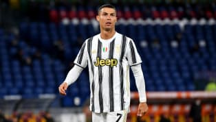 Cristiano Ronaldo has been ruled out of Juventus' highly-anticipated Champions League clash with Barcelona on Wednesday night after returning a third positive...