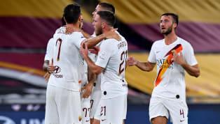 Torna a vincere la Roma. Soffrendo, ma rimontando 2-1 un Parma subito avanti con il rigore di Kucka. AS Roma v Parma Calcio - Serie A Si comincia subito con...