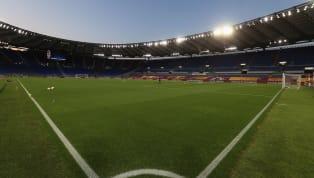 Roma (4-2-3-1): Mirante; Bruno Peres, Smalling, Fazio, Kolarov; Diawara, Cristante; Carles Perez, Perotti, Under; Kalinic. Udinese (3-5-2): Musso; Becao, De...