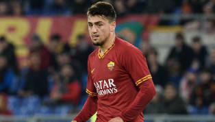 Fotospor'da yer alan habere göre; Roma'da oynayan milli yıldızımız Cengiz Ünder'in, Altonordu'da oynarken kendisini isteyen Fenerbahçe'ye gelmek için çok çaba...