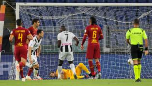#Iorestoacasa. Esattamente quello che ha fatto la Roma anche stasera, superata 2-0 da una brillante Udinese che torna a vincere dopo mesi. Fonseca stupisce...