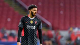 Hậu vệ của Liverpool Joe Gomez vừa dính chấn thương trong khi tập trung cùng câu lạc bộ. Liverpool đang gặp một cơn ác mộng thật sự trên hàng thủ khi những...