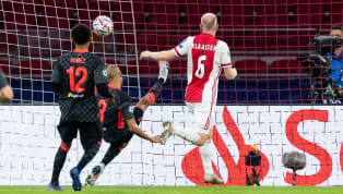 Liverpool manager Jürgen Klopp has revealed his delight at the performance of Fabinho as a makeshift centre-back in the Reds' 1-0 win over Ajax on Wednesday....