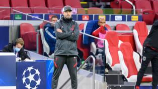 Liverpool akan berhadapan dengan Ajax dalam lanjutan kompetisi Liga Champions 2020/21. Pertandingan di Anfield pada Rabu (2/12) dini hari WIB berpotensi...