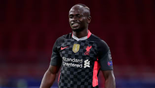Liverpool manager Jurgen Klopp has allayed injury concerns over Sadio Mane after the winger was seen with an ice pack on his leg after being substituted early...