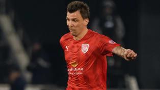 Son dakika transfer haberi... Fenerbahçe ve Galatasaray'ın peşinde olduğu belirtilen Mario Mandzukic, kulübü Al Duhail ile olan sözleşmesini sonlandırdığını...