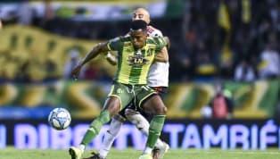 El delantero colombiano Sebastián Rincón, quien actualmente se desempeña en Aldosivi de Mar del Plata, aseguró haber sufrido un acto de racismo en el estadio...