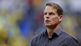Former Ajax and Inter Milan manager, Frank de Boer has reportedly been appointed as the new head coach of the Netherlands with the ValentijnDriessen of De...