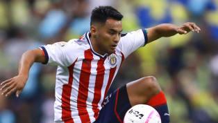 Uno de los refuerzos que más ilusionaron a los aficionados de Chivas el torneo pasado fue sin duda alguna el regreso de José Juan Vázquez al equipo,...