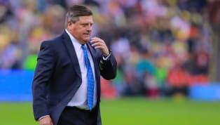 Cruz Azul lidera la tabla general de Liga MX por segundo torneo consecutivo en este Guard1anes 2020, pero el director técnico del América, Miguel Herrera,...