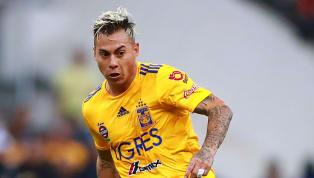 Aos 30 anos de idade, o atacante Eduardo Vargas, velho conhecido da torcida do Grêmio, não renovará seu contrato com o Tigres-MEX. Com apenas um ano de...