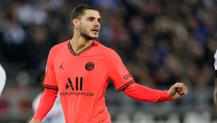 Mauro Icardi wird wohl fest zu Paris Saint-Germain wechseln. Wie Sky Italia berichtet, haben Paris Saint-Germain und Inter Mailand eine Einigung erzielen...