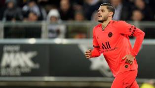Ce changement de numéro ne semblait plus faire de doute depuis le départ d'Edinson Cavani. Souhaitant récupérer le numéro 9, Mauro Icardi le portera tout au...