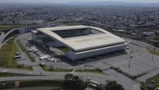 O Corinthians tem negociações bem encaminhadas com a Caixa Econômica Federal para encerrar a ação de execução do banco contra a Arena Itaquera – empresa...