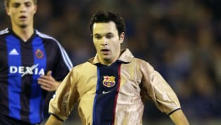 With nine La Liga titles, six Copas del Rey, four Champions Leagues, a World Cup and two European Championships, Andres Iniesta is one of the most decorated...
