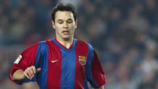 Sadece 2010 Dünya Kupası finalinde attığı golden dolayı değil, kariyeri boyunca oynadığı futbolla tarihin en iyi orta sahalarından biri olarak hatırlanacak....