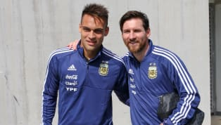 Argentina and Inter Milan striker, Lautaro Martinez has hailed fellow countryman, Lionel Messi, revealing that the record six-time Ballon d'Or winner is on...