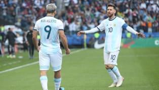 Argentina ha conseguido esta madrugada una victoria importantísima en La Paz ante Bolivia, a más de 3.600 metros de altitud (1-2). Era la primera vez que...