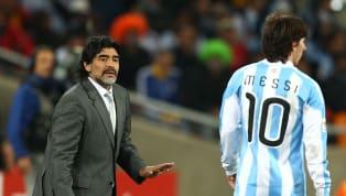 En un equipo de fútbol, el '10' es usualmente la estrella del equipo, el armador, el jugador que va a orquestar todas las jugadas. A lo largo de la historia,...