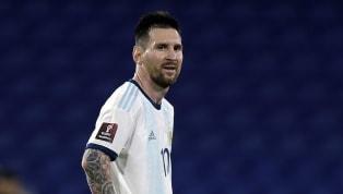 El pasado jueves Argentina y Paraguay se vieron las caras en partido correspondiente a las eliminatorias rumbo a la Copa del Mundo de Qatar 2020. En un...