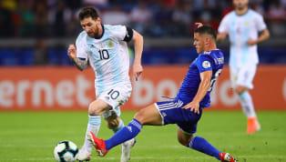 Segunda seleção sul-americana com mais participações em Copas do Mundo (17) - atrás apenas da nossa Canarinho -, a Argentina dá sequência à sua caminhada em...