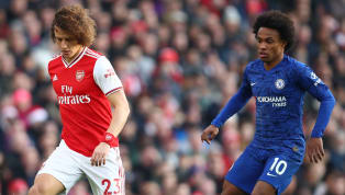lian The agent of Arsenal defender David Luiz has confirmed that the Brazilian wants to stay at the Emirates Stadium and the chances are 'very high' that a...