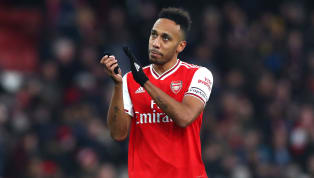 Last season's Premier League Golden Boot winner Pierre-Emerick Aubameyang has attracted admiring glances from across Europe after another fine individual...