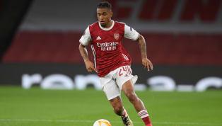 Mikel Arteta khen ngợi Reiss Nelson sau chiến thắng trước Molde Rạng sang nay, Arsenal đã có chiến thắng quan trọng trước đội bóng cũ Ole Gunnar Solskjaer với...