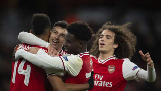 5. Mattéo Guendouzi O meio-campista do Arsenal despertou interesse dos grandes clubes. E eles acreditam que podem transformá-lo em um dos melhores jogadores...