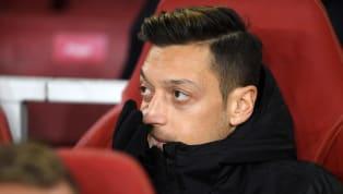 Spekulasi terkait masa depan Mesut Ozil bersama Arsenal masih menjadi pembicaraan hangat di sepanjang musim 2019/20, minimnya kesempatan bermain di era...