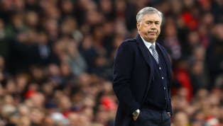 Nobody could quite believe it when news broke that Carlo Ancelotti had agreed to become Everton manager back in December 2019, not least Everton fans...
