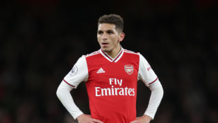 Arsenal star Lucas Torreira has cast further doubt over his future at the Emirates Stadium, after the midfielder confessed it is his 'desire and dream' to...