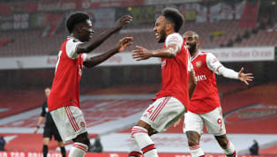 Whether a corner has been turned at Arsenal or not, there is the small matter of a north London derby to contend with on Sunday - the Gunners' first ever...