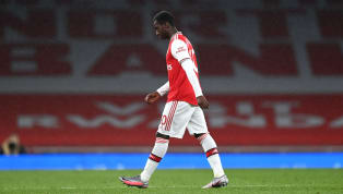 Arsenal have launched an appeal against the red card issued to Eddie Nketiah during Tuesday's 1-1 draw with Leicester at the Emirates Stadium. The striker was...
