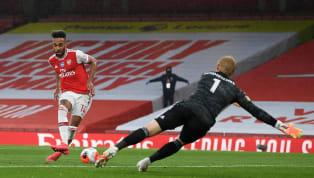 Huấn luyện viên Mikel Arteta mới đây đã lên tiếng giải thích lý do vì sao để cho Aubameyang đá cánh thay vì vị trí tiền đạo trung tâm. Là chân sút số 1 của...