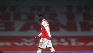 Arsenal đã thông báo chính thức về việc kháng cáo thẻ đỏ của Eddie Nketiah trong trận đấu với Leicester mới đây. Nketiah ra sân từ băng ghế dự bị ở phút 71 và...